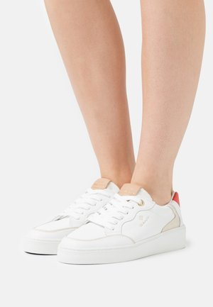 LAGALILLY - Trainers - bright white/red