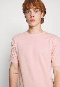 Newport Bay Sailing Club - CORE 3 PACK - T-shirt - bas - navy/white/light pink - 5
