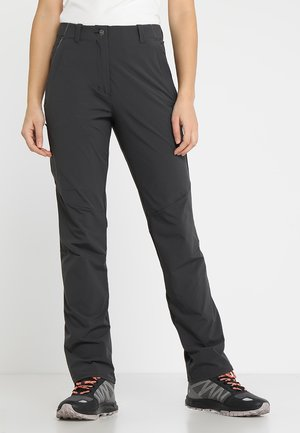 RUNBOLD  - Outdoor trousers - phantom