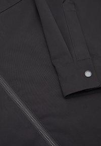 NN07 - Light jacket - black - 2