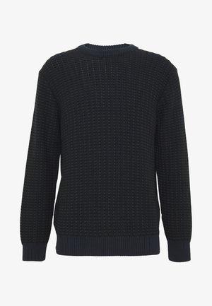 LEO - Pullover - navy blazer