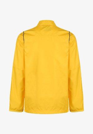 PARK 20 REPEL REGENJACKE KINDER - Chaqueta de entrenamiento - tour yellow / black