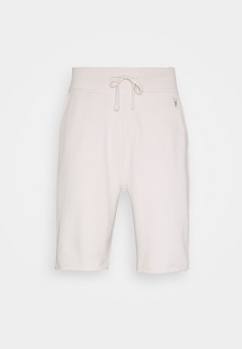 RAVEN  - Tracksuit bottoms - bleach grey