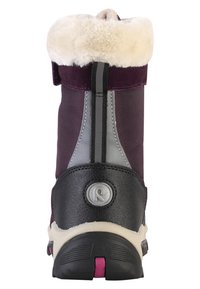 Reima - Winter boots - deep purple - 4