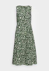 Marc O'Polo - Day dress - green - 3