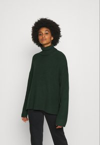 Monki - DOSA - Jumper - green dark - 0