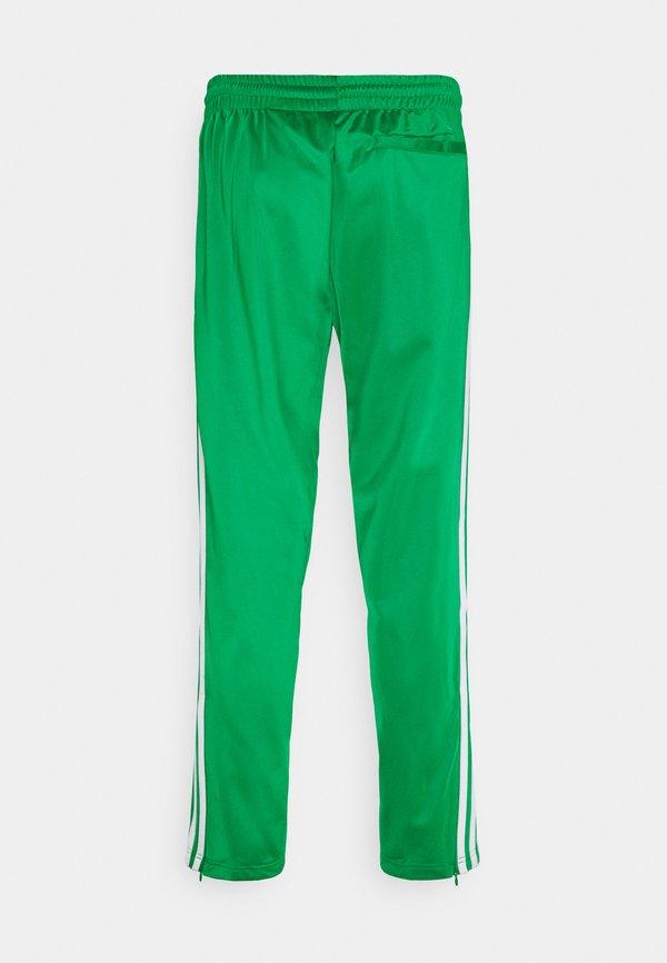 adidas Originals ADICOLOR CLASSICS FIREBIRD PRIMEBLUE TRACK PANTS - Spodnie treningowe - green/zielony Odzież Męska CXIW