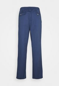 Polo Ralph Lauren - RELAXED FIT POLO PREPSTER PANT - Chinos - rustic navy - 1