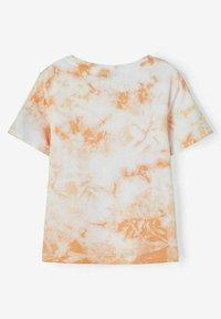 LMTD - Print T-shirt - bright white - 1