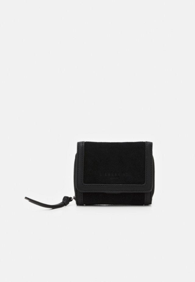 PABLITA WALLET MEDIUM - Lommebok - black