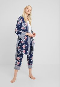 Short Stories - MOTION KIMONO - Dressing gown - pelikan - 1