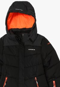 Icepeak - LILLE - Ski jacket - black - 4