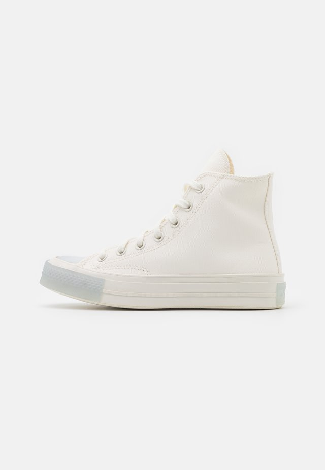 CHUCK 70  - High-top trainers - vintage white/blue tint