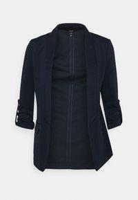 Vero Moda Petite - VMNYA GABBY - Blazer - navy blazer - 4