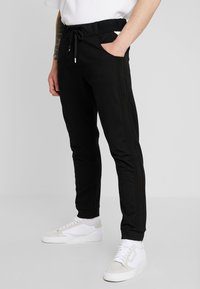 Replay Sportlab - Trousers - black - 0