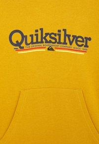 Quiksilver - Hoodie - honey - 2