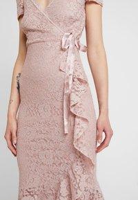Sista Glam - NIAHM - Occasion wear - blush - 6
