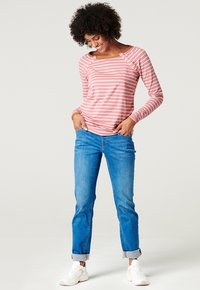 Esprit Maternity - Long sleeved top - rose scent - 0