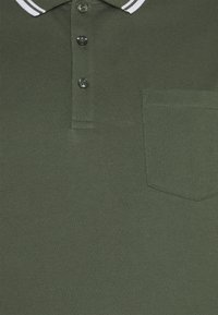 Johnny Bigg - HARPER TIPPED - Polo shirt - khaki - 6