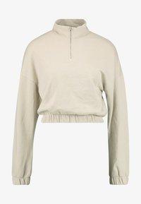 Gina Tricot - Sweatshirt - light beige - 3