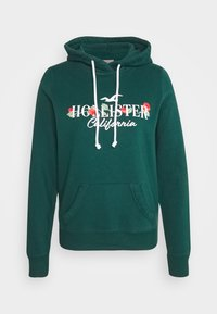 Hollister Co. - Mikina - green - 4