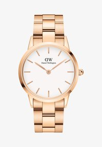 Daniel Wellington - ICONIC LINK 36mm - Watch - rose gold - 0