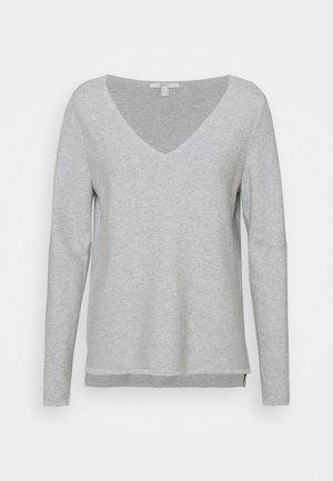 CORE - Jumper - light grey