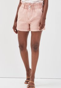 Cache Cache - Denim shorts - rose - 3