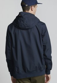 Element - DULCEY - Light jacket - eclipse navy - 1