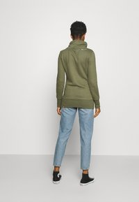 Ragwear - NESKA - Sweatshirt - olive - 2