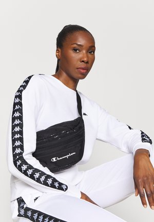 LEGACY BELT BAG UNISEX - Ledvinka - black
