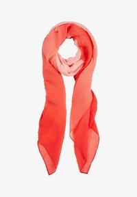 s.Oliver BLACK LABEL - Scarf - red - 2