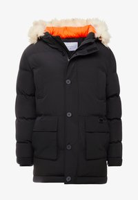 Bellfield - TRIM MOUNTAIN - Talvitakki - black - 6