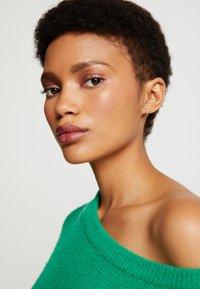 PDPAOLA - EARRINGS KITA - Earrings - silver-coloured - 1