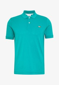 Lacoste LIVE - PH8004 - Polo shirt - niagara blue - 3