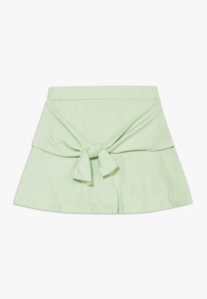 JO - Mini skirt - green