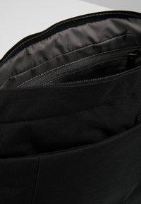 Jack Wolfskin - VALPARAISO BAG - Across body bag - black - 4