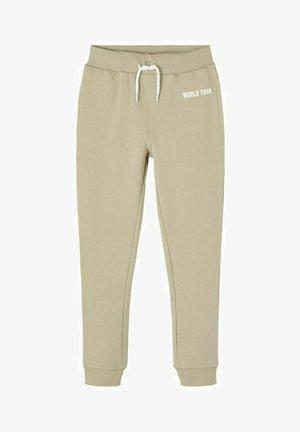 Pantaloni sportivi - silver sage
