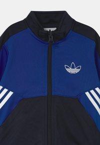 adidas Originals - SET UNISEX - Survêtement - blue - 3