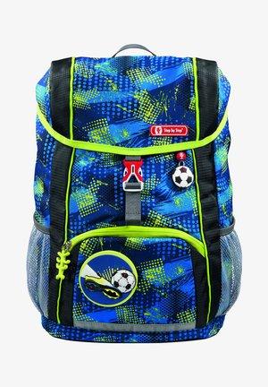 SET - Backpack - soccer team