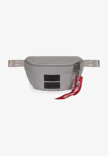 SPRINGER - Bum bag - alpha grey