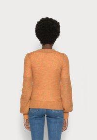 King Louie - CARDI FARFALLE - Vest - popsicle orange - 2