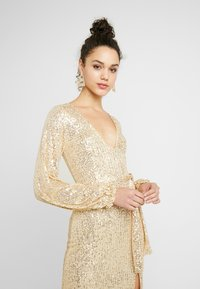 Club L London - Occasion wear - gold - 5