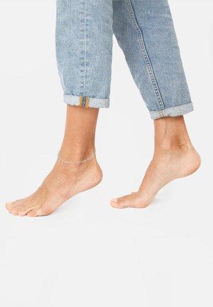 Anklet Basic  - Armband - silber