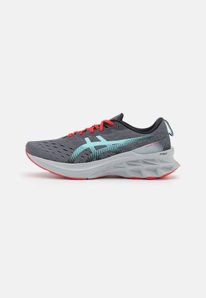 NOVABLAST 2 - Neutral running shoes - metropolis/clear blue