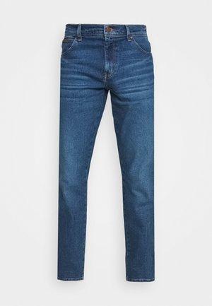 TEXAS - Straight leg jeans - frost bite