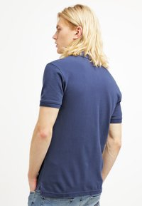 Levi's® - HOUSEMARK - Poloshirts - dress blue - 2
