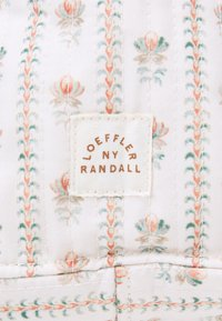 Loeffler Randall - CLAIRE TOTE - Velká kabelka - white - 5