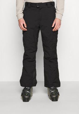 COMBLOUX  - Pantalón de nieve - schwarz