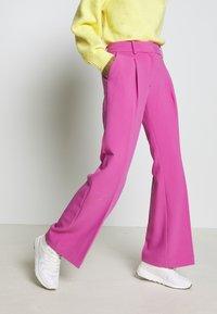 Birgitte Herskind - CORAPANTS - Trousers - pink - 3